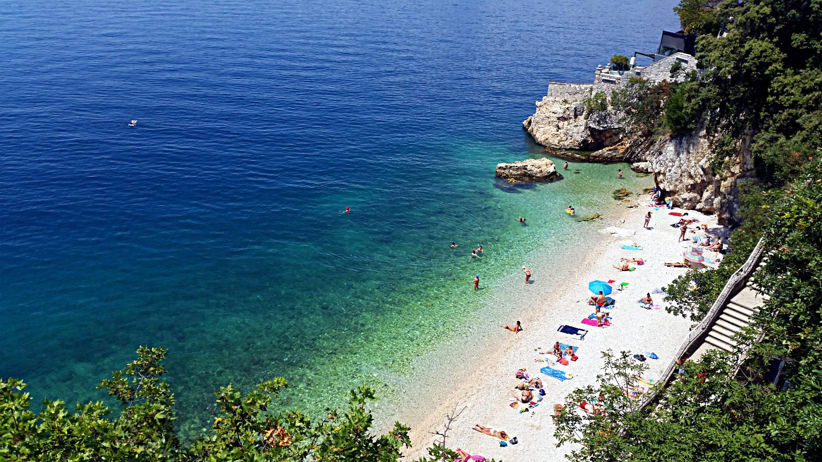 Hrvatski Villa Anica Apartman U Rijeci 385 91 5297